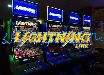Lightning Link Pokies Play for Free