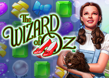 Wizard Of Oz  Slot – Secret Of Adventure Video Slot!